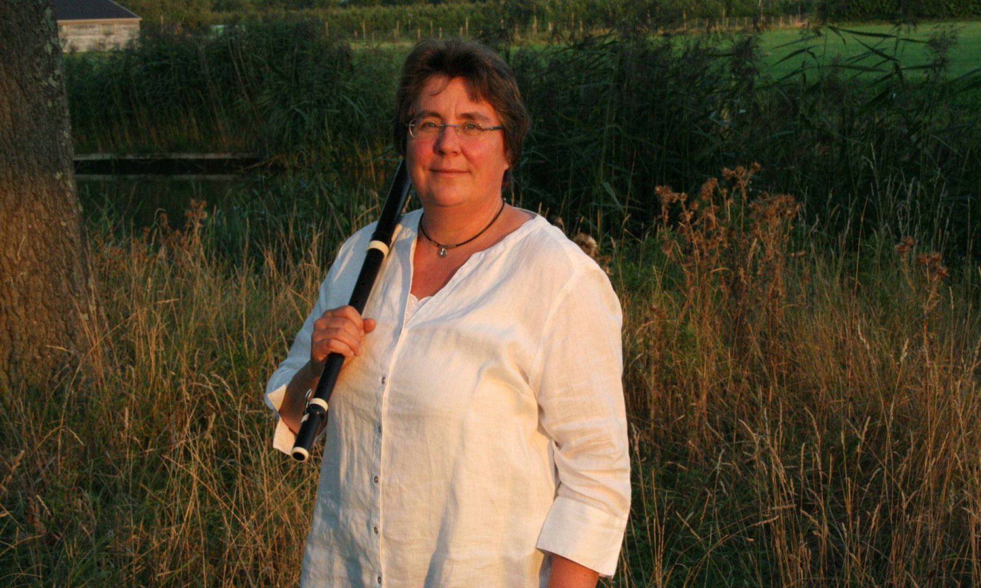Susanne Wendler